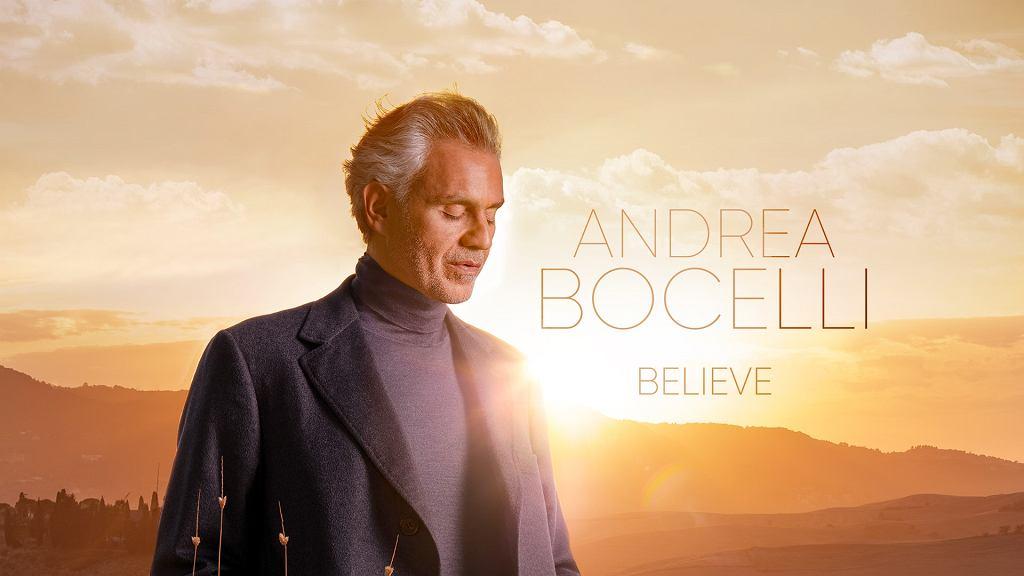 Andra Bocelli
