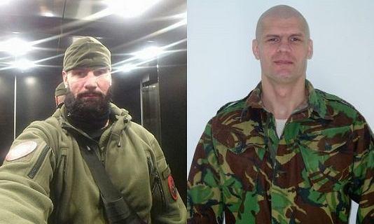 Podawał się za żołnierza i detektywa. Policja prosi o kontakt jego ofiary