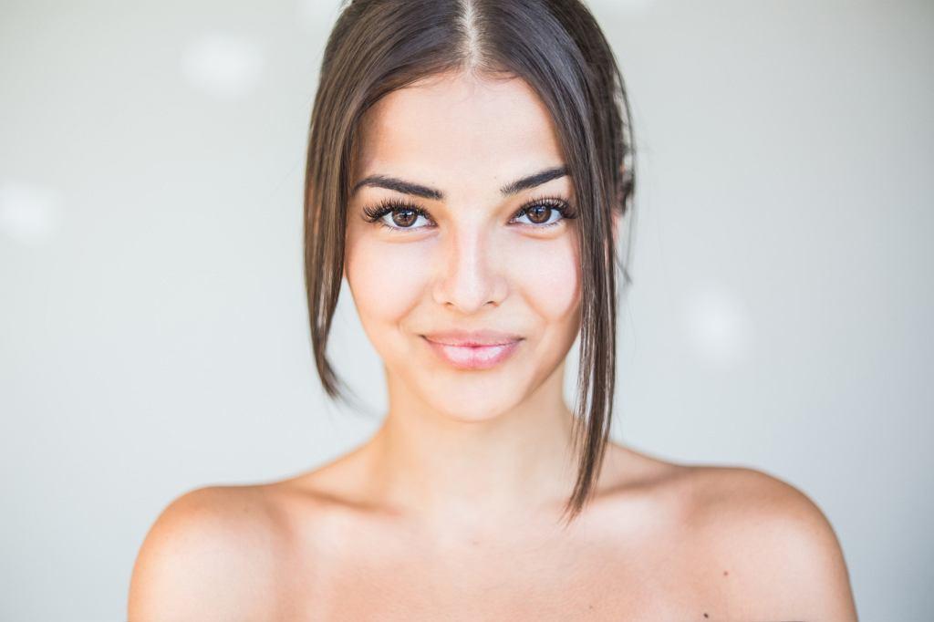 Piękna skóra jest marzeniem każdej kobiety
