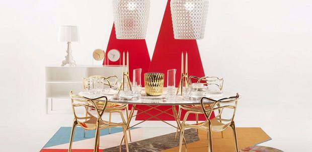Wyprzedaż mebli i dekoracji od kultowej marki z Włoch - Kartell