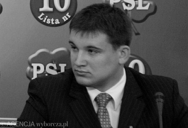 Jakub Struzik 1986-2014
