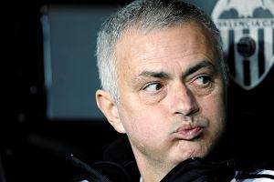 """Jose Mourinho w nowym klubie? """"Sport"""" z niespodziewanymi informacjami"""