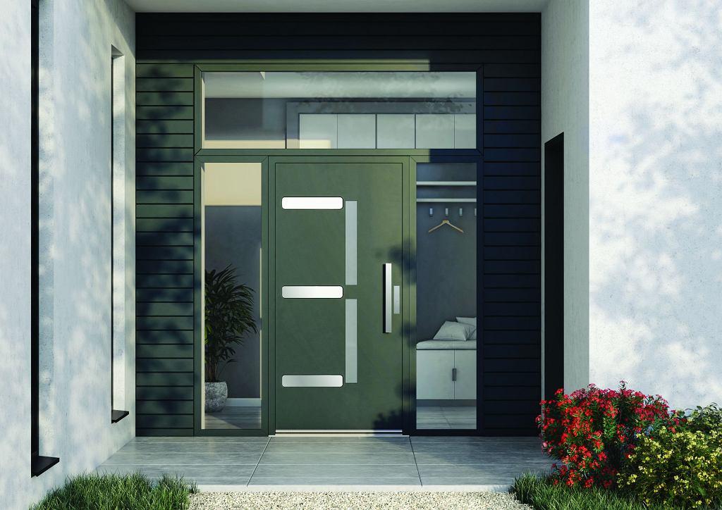 Drzwi Premium Vetrex - model Calibre