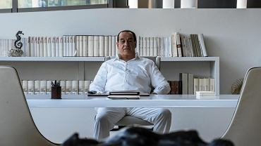 'Oni', reż. Paolo Sorrentino. Toni Servillo