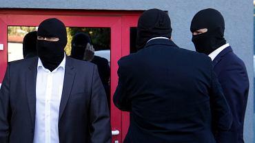 ABW zatrzymało podejrzanego o szpiegostwo (zdjęcie ilustracyjne)