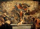 Impertynent, porywczy i zgryźliwy - nie, to nie Kaczyński, tylko wenecki malarz Tintoretto