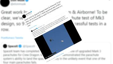 Elon Musk wraca na Twittera