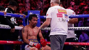 Manny Pacquiao i Freddie Roach