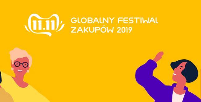 Globalny Festiwal Zakupów