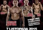 Nowa gala MMA w Łodzi. Thunderstorm już 7 listopada