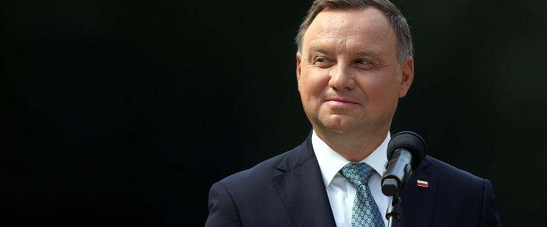 Andrzej Duda przygotował ustawę w sprawie aborcji