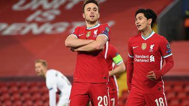 Nietykalne trio Liverpoolu zostanie rozbite?! Nowy piłkarz zachwyca. Takiego wejścia nie było od 27 lat