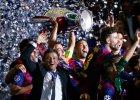 Liga Mistrzów 2015. Juventus - Barcelona 1:3. Barcelona królową dekady