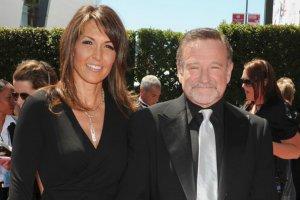 Susan Williams, Robin Williams
