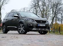 Opinie Moto.pl: Peugeot 5008 2.0 HDI GT - Przestrzeń i komfort w oszczędnym wydaniu
