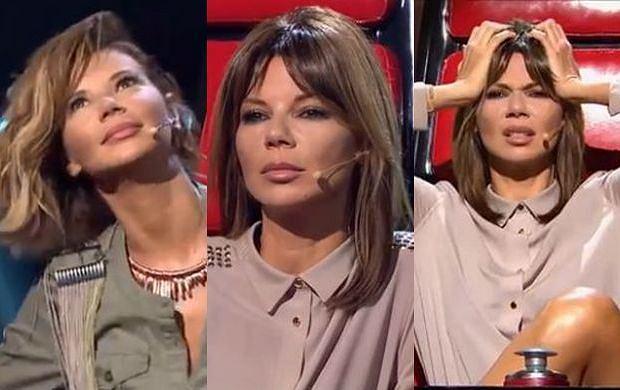 Edyta Górniak, The Voice of Poland.