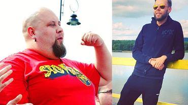 Mateusz Borkowski schudł ponad 160 kg, ale nigdy nie ćwiczył. Jak mu się to udało?