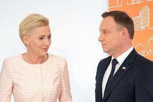 Agata, Andrzej Duda