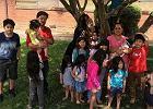 Mama piętnaściorga dzieci w kolejnej ciąży. Nie wyklucza, że będzie ich więcej