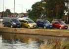 Ford Tourneo: 4 busiki dla aktywnych