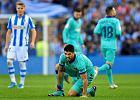 Gwiazda Barcelony znów ma problemy z kolanem. Potrzebna będzie operacja?