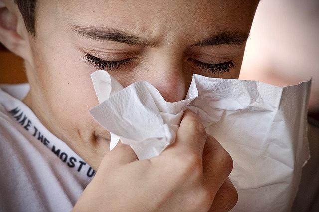 W sezonie infekcyjnym regularnie mamy kontakt z zagrożeniami.