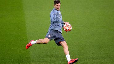 Legenda Liverpoolu o Robercie Lewandowski. Jak ocenia szanse Bayernu?
