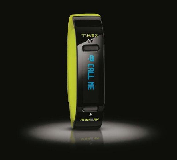 Opaska Timex Move X20