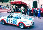 Rajd Monte Carlo - jak ŠKODA upamiętnia swoje sukcesy w legendarnym rajdzie