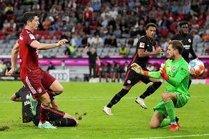 Robert Lewandowski komentuje sensacyjną porażkę Bayernu Monachium