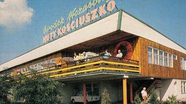Ośrodek wczasowy Huty Kościuszko