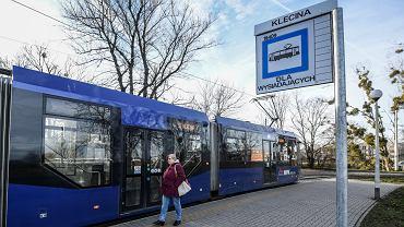 W MPK pasażerów jest mało więc władze miasta ograniczają liczbę kursów tramwajów.