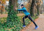 """Edyta Litwiniuk zachęca do wspólnego treningu. """"5 prostych ćwiczeń w 3 seriach po 30 sekund!"""". Szykuje też wyzwanie na nowy rok"""