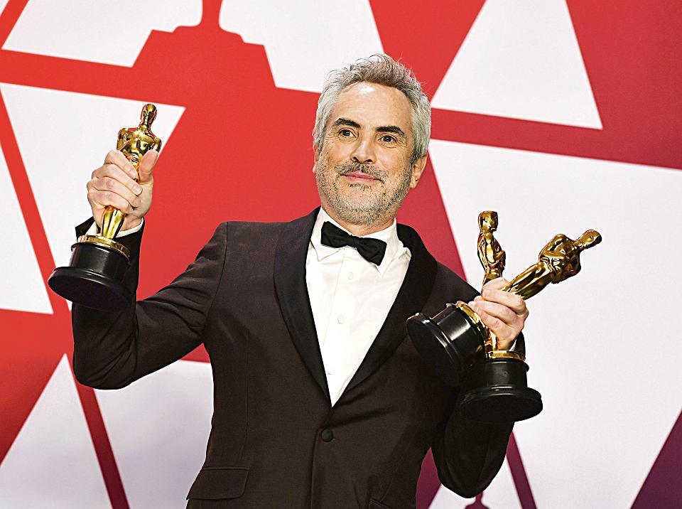 Wyprodukowana na zlecenie Netflixa 'Roma' Alfonso Cuaróna otrzymała 10 nominacji do Oscarów, wygrała 3. W tym roku Netflix zamierza wypuścić aż 100 własnych filmów i dokumentów