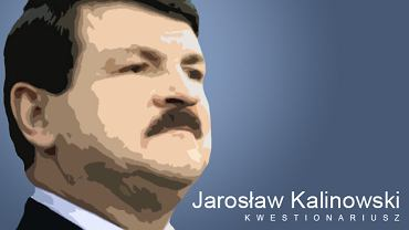 Jarosław Kalinowski