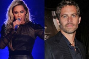 Beyoncé, Paul Walker