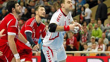 Christmas Cup w Katowicach. Polska - Słowacja