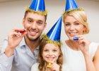 Postanowienia noworoczne: jak być lepszym rodzicem w nowym roku?