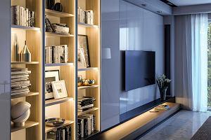 Darek Stolarz radzi - jak rozświetlić wnętrze przy pomocy taśmy LED