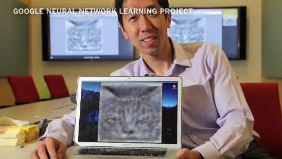 Andrew Y. Ng i jego badania nad automatycznym rozpoznawaniu obrazu kota