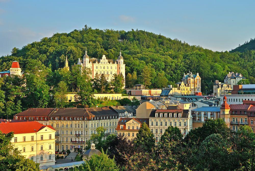 Karlowe Wary, Czechy / fot. Shutterstock
