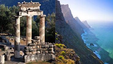 Grecja czy Wyspy Kanaryjskie, który kierunek wybrać, jeśli lubisz zwiedzanie?