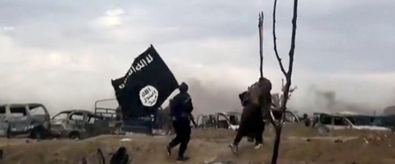 Koniec Państwa Islamskiego. Padła ostatnia kryjówka