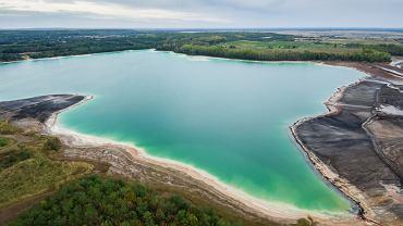 Osadnik Gajówka (Lazurowe Jezioro) leży w województwie wielkopolskim