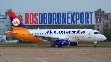 Załoga samolotu pomyliła się i wylądowała na pasie startowym, który jest w budowie - zdjęcie ilustracyjne