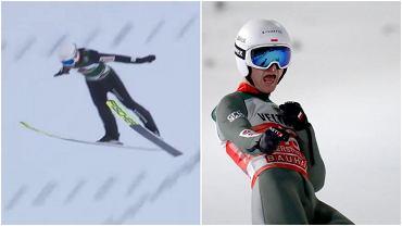 Andrzej Stękała skomentował fenomenalny skok w treningu
