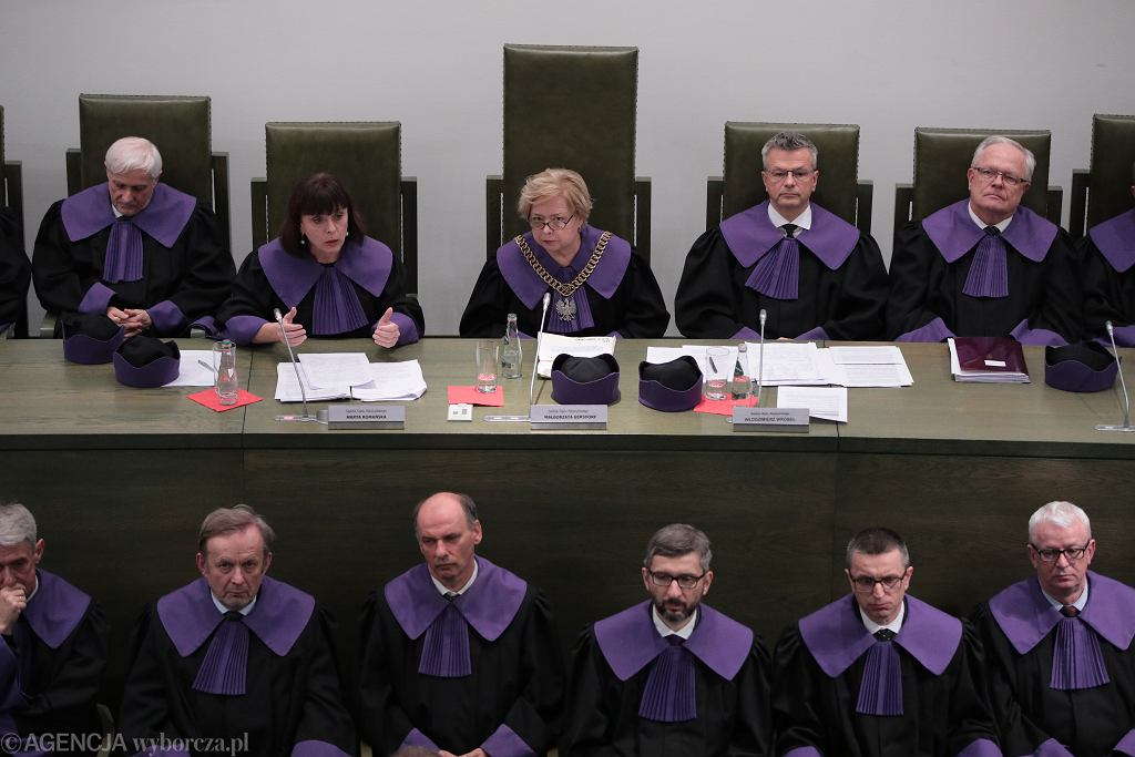 Posiedzenie w składzie trzech izb Sadu Najwyższego ws. sędziów wybranych przez nowa KRS