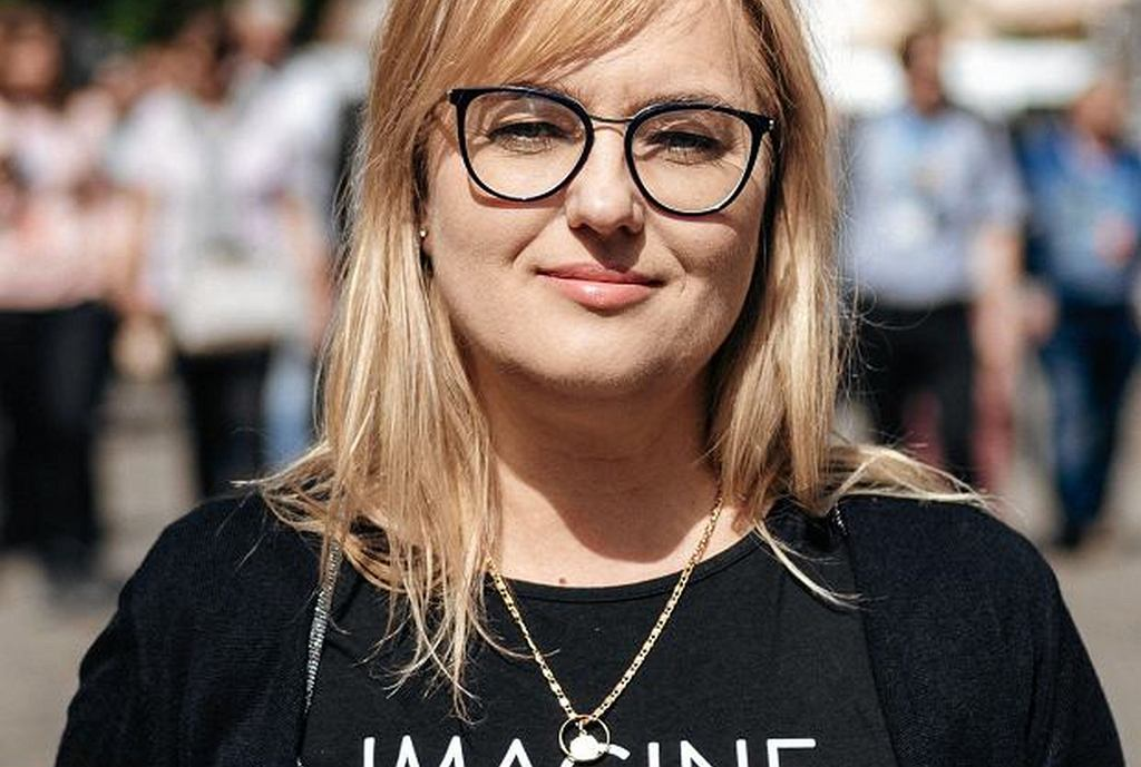 Magdalena Adamowicz
