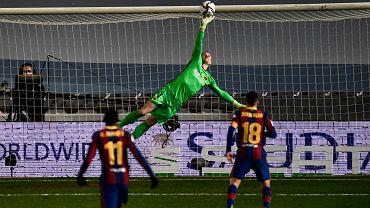 Spain Soccer Super Cup