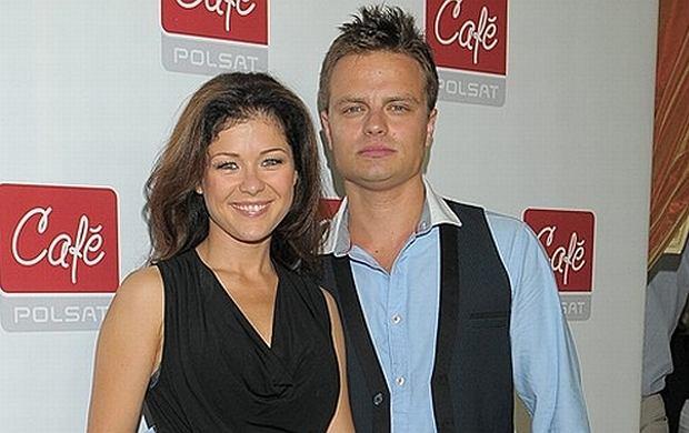 Katarzyna Cichopek, Marcin Hakiel.
